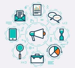 Vídeos são efetivos e promovem o marketing digital