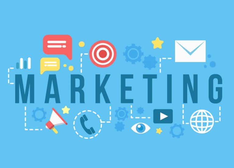 Marketing digital 8 dicas