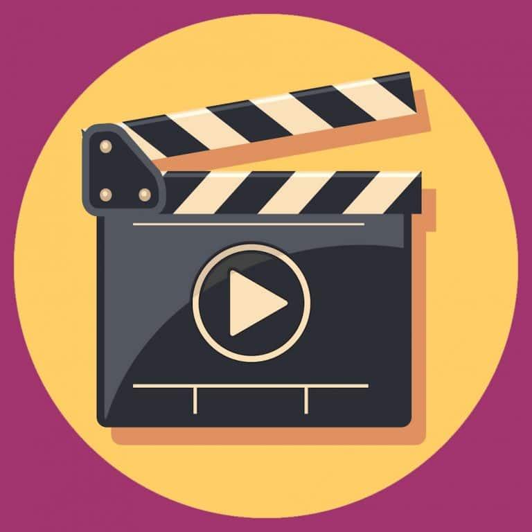 Criação de Vídeo - Animame