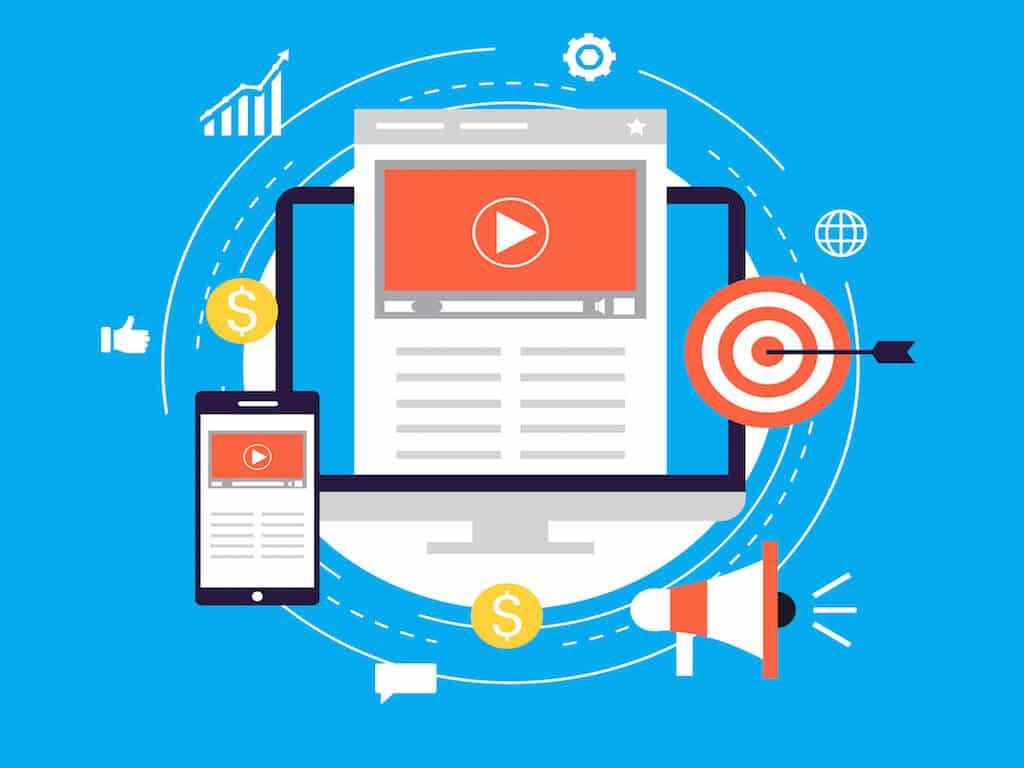 Vídeo Marketing - Animame