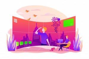 Tour Virtual 360°: como atrair mais clientes com essa ferramenta