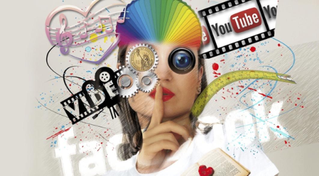 video para marketing digital